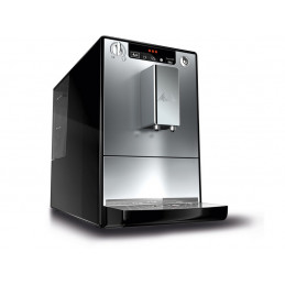 Melitta CAFFEO Solo Kaffeevollautomat silber