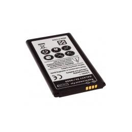 MTEC Akku für Samsung Galaxy S5 - 2400mAh