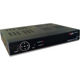IQON IOS 300HD V2! Linux HD Sat Receiver