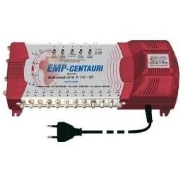 EMP Profi-Line Multischalter MS5/16 PIU-5 (P.147-UP) mit Netzteil