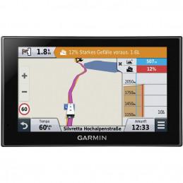 GARMIN Navigationsgerät Camper 660LMT-D