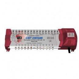 EMP ProfiLine Multischalter MS 17/12 PIU-6 V10 mit Netzteil