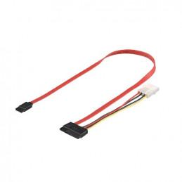 HDD S-ATA Kabel mit Stromstecker für Xtend ET9x00