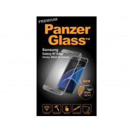 Panzerglass Displayschutz Samsung Galaxy S7 Edge