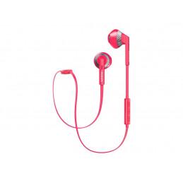 Philips In-Ear Kopfhörer SHB5250 Rot