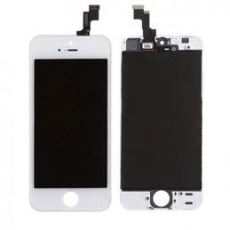 iPhone 5s Ersatzdisplay OEM - Weiss