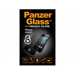 Panzerglass Displayschutz iPhone 5/5c/5s/SE