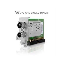 VU+ DVB-C/T2 Tuner Uno / Ultimo / Duo² / Solo SE