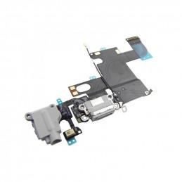 iPhone 6 Audio Flex / Lightning Dock Connector Flex + Mikrofon (OEM)