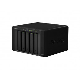 Synology NAS DS1515+ 5bay ohne HD