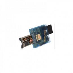 Cas 3 PLUS Interface Duolabs