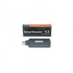 Argolis / Smargo Smartreader V2 USB Card Reader