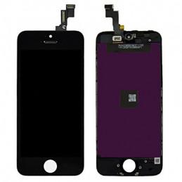 iPhone 5s Ersatzdisplay OEM - Schwarz