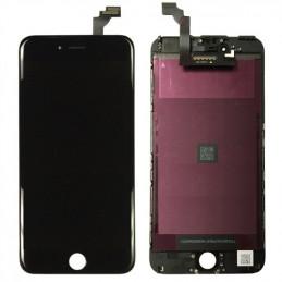 iPhone 6 Ersatzdisplay OEM - Schwarz