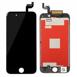 iPhone 6s Ersatzdisplay OEM - Schwarz