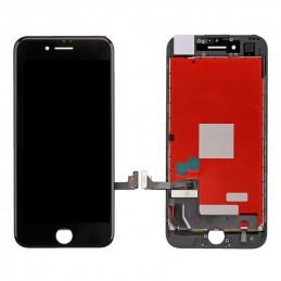 iPhone 7 Ersatzdisplay OEM - Schwarz