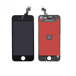 iPhone SE Ersatzdisplay OEM - Schwarz