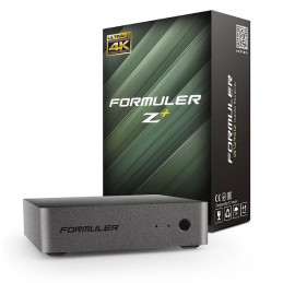 FORMULER Z+