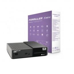 FORMULER S MINI - SAT & IPTV - WIFI
