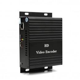 TBS2216 H.264 HD HDMI Encoder Professional HD video coding for IPTV