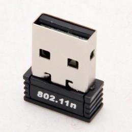 150Mbps 150M Mini USB WiFi Wireless Adapter Netzwerk LAN-Karte 802.11n / g / b 2.4GHz