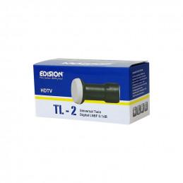 EDISION LNB TL-2 TWIN