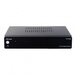 Xtrend ET 7000 HD Linux Full HD 1080p HbbTV Sat Receiver
