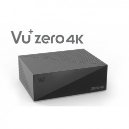 VU+Zero 4K