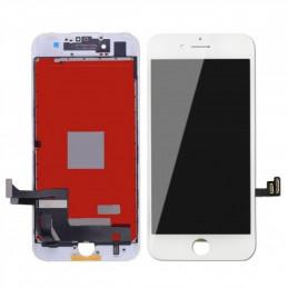 iPhone 7 Plus Ersatzdisplay OEM - Weiss