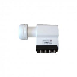 Inverto Quattro Black Premium IDLB-QUTL40 0,2 dB