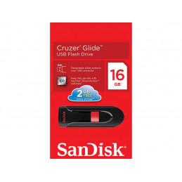 SanDisk Cruzer Glide USB2.0 16GB