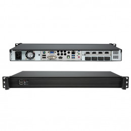 TBS2631SE 8 channel HD Live Stream IPTV Encoder