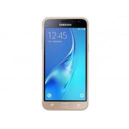 Samsung SM-J320F Galaxy J3 (2016) Gold, Dual SIM