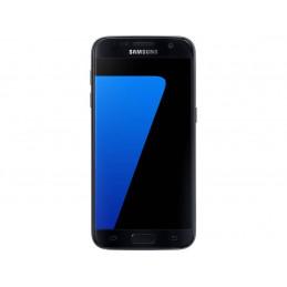 Samsung SM-G930 Galaxy S7 Schwarz