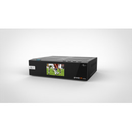AXAS E4HD 4K ULTRA HD