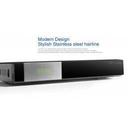 Formuler F3 Full HD Linux E2 Sat Receiver 1x DVB-S2 Tuner