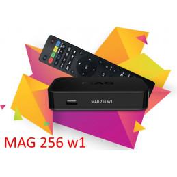 MAG 256 w1 IPTV SET-TOP BOX - Wifi - Wlan