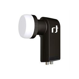 Inverto Twin Black Premium IDLB-TWNL40 0,2 dB