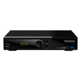 Medialink ML6200S Smart Home HEVC H.265 Full HD Sat IPTV Receiver