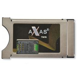 Axas Twin Pro CI Modul