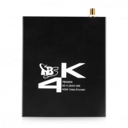 TBS2604 4K UHD HD H.265 & H.264 HDMI Video Encoder