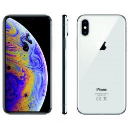 "APPLE iPhone XS Smartphone (5.8 "", 64 GB, Silber)"