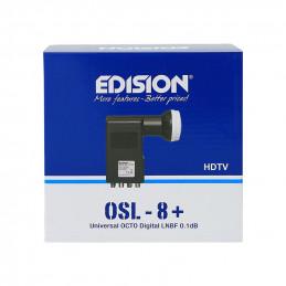 EDISION LNB Octo OSL-8+