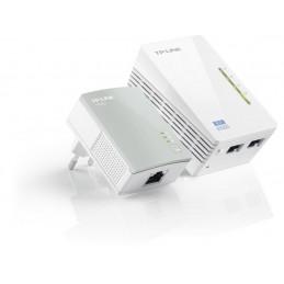 TP-Link Powerline TL-WPA4220 Starterkit