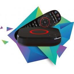 MAG 324 IPTV SET TOP BOX Multimedia player Internet TV IP Konsole USB HDTV