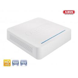 TVVR33005 5 Channel Hybrid DVR HD