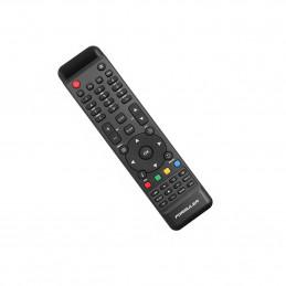 Formuler F4 Turbo Linux E2 HDTV Sat Receiver, 1x DVB-S2 Tuner