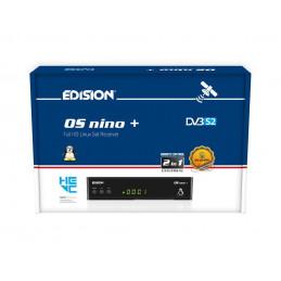 EDISION OS NINO+ DVB-S2