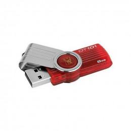 Kingston DataTraveler 101 G2 8GB rot