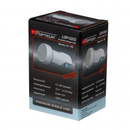 Opticum Single LSP-02G